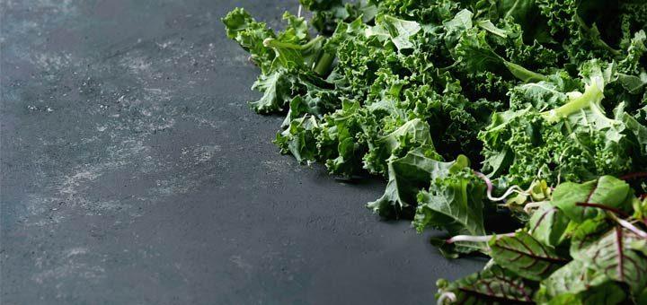 Crunchy Salad Mix
