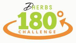 180° Challenge